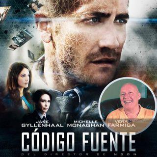 Película «Código fuente» - Comentario de David Hoffmeister - Taller de película de un día