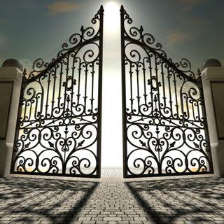 The GATES of Revelation