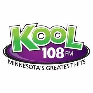 Kool 108 (KQQL-FM)