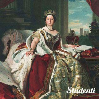 Biografie - La Regina Vittoria