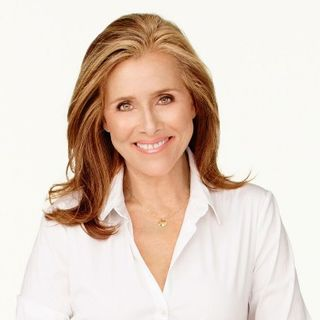 Meredith Vieira Discusses Osteoporosis