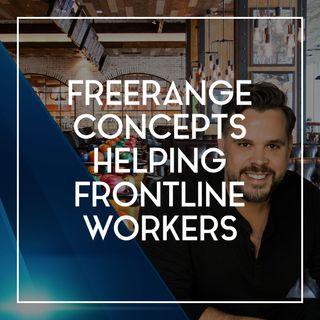 "94 FreeRange Concepts Reconstructing ""Eatertainment"" | Coronavirus Impact Series"