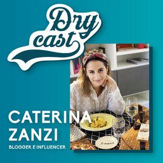 34 - Caterina Zanzi, Conosco un posto: guida food & lifestyle per le vie di Milano