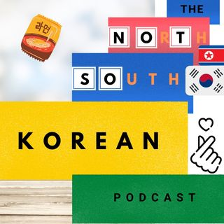 """Episode ONE:  Introducing The Not So Korean Hosts - """"TIM"""""""