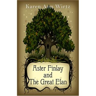 Karen Wirtz Discusses Aster Finlay and The Great Elan