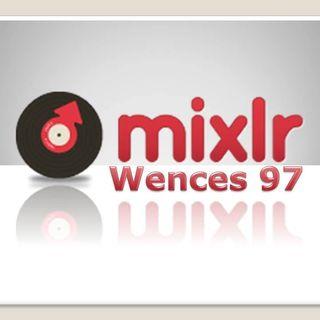 Wences97: Entrevista a Areni Espinosa