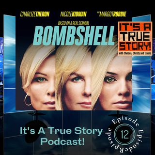 """Thought & Prayers for the Women of Fox """"News"""" (EP012 - Bombshell)"""