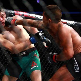 MMA 2 the MAX #5: UFC Fight Night 114 Analysis