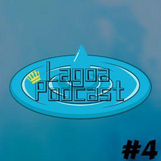 Lagoa Podcast Ep.4 - JOGOS