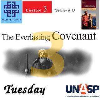 1167 - Sabbath School - 12.Oct Tue