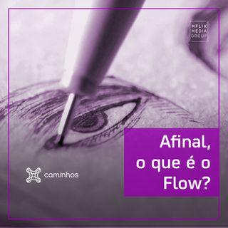#CaminhosDigital • Afinal, O Que é o Flow? (feat. Anabella Meira)