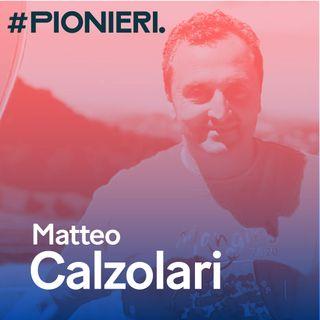 #Pionieri.03 - Matteo Calzolari - Il pane degli appennini