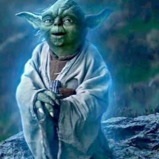 YODA'S TEACHINGS ON  MASTERING THE ART OF MANIFESTATION