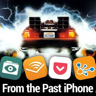 iOS Today 561: Blast From the Past: The iPhone Apps We've Been Using the Longest