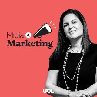 """#56. Danielle Bibas, VP de marketing da Avon: """"Influenciadores impulsionaram o e-commerce no país"""""""