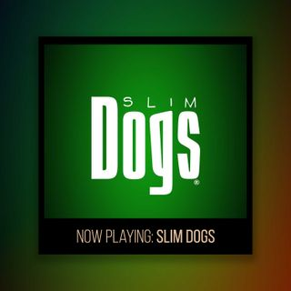 EP #10: Now Playing w/ Slim Dogs