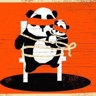 Der Fall Meng Meng - Krimikomödie über eine Pandaentführung