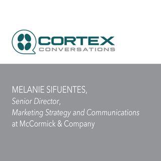 MELANIE SIFUENTES, McCormick & Company