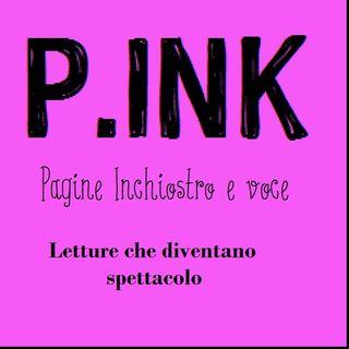 P.INK in Tanti Auguri Den. Perchè - Cristina Nanni