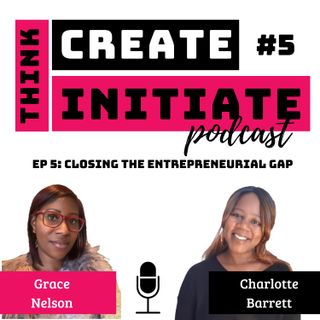 004 Closing The Entrepreneurial Gap