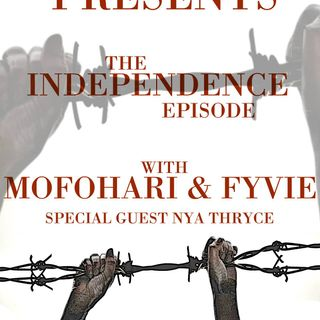 140 THE INDEPENDENCE EPISODE