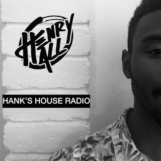 Hank's House Radio (HHR002) - Live at the Bush Bash Doof (15/12/2018)