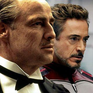Marvel vs The Mafia Movie Makers