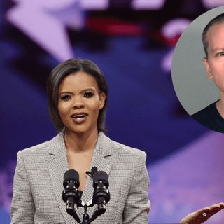 Episode 83 - Candace Owens Wants Derrick Chauvin To Get A Retrial