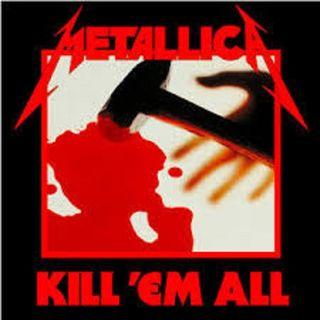 Metallica Show Teaser -Making of Kill Em All