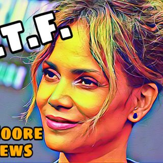 Halle Berry backs out of Transgender role due to backlash...WTF!!!