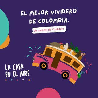 El mejor vividero de Colombia
