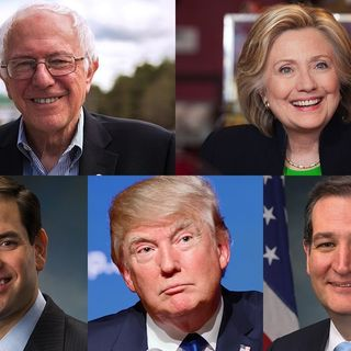 Where 2016 Presidential Candidates Stand on Manufacturing