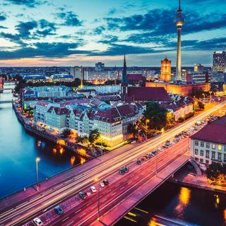 Berlin erzahlt