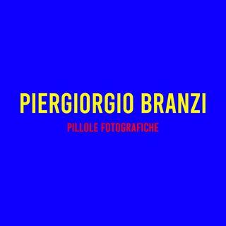 Piergiorgio Branzi : Pillole Fotografiche
