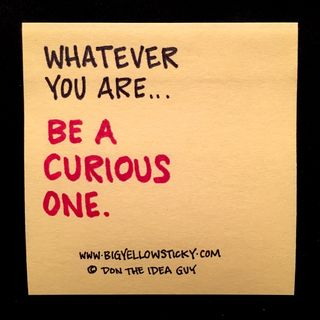 Curious Whatever : BYS 114