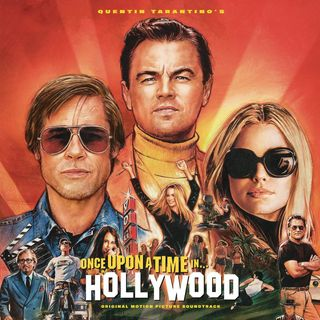 Especial ONCE UPON A TIME IN HOLLYWOOD SOUNDTRACK Classicos do Rock Podcast #OUATIH #therollngstones #deeppurple #JoeCocker #Tarantino4Ever