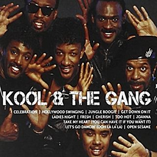"Robert ""Kool"" Bell (Kool & the Gang) - Interview 4"