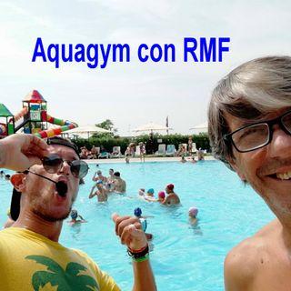 Aquagym con RMF #54