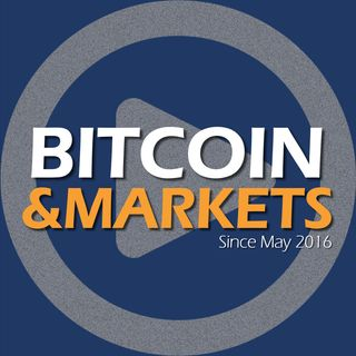 Fundamentals Friday - Building Bitcoin Demand, News and Rants | Bitcoin & Markets - 4/19/2019 - E162