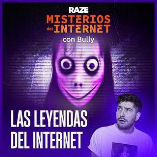 ¿MITO O REALIDAD? Leyendas del internet que no podrás creer | Misterios del Internet