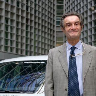 Inchiesta sui camici in Lombardia: indagato il governatore Fontana