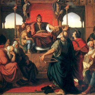 Il flagello di Dio (441-449) - Ep. 33
