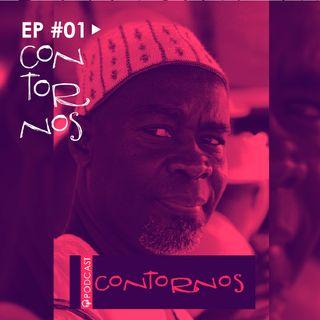 EP #01 -Jorge:Ver de Trem