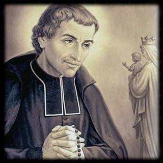 06 - Insieme con San Montfort e il suo Trattato a Maria