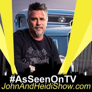 01-25-19-John And Heidi Show-RichardRawlings-GarageRehab