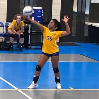 North Brunswick Raiders Girls Volleyball