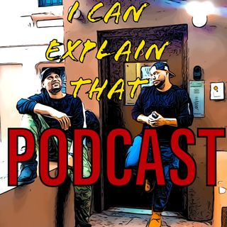 "Episode 30 ""That's Not A Real Cookout"" with Shiv Shanks"