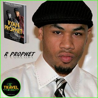 Ryan Prophet GRAMS TO GRAMMY author