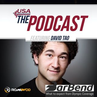 What To Expect From Olympic Media Coverage w/David Tao of BarBend.com