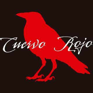 Stan Lee presenta; Cuervo Rojo Podcast